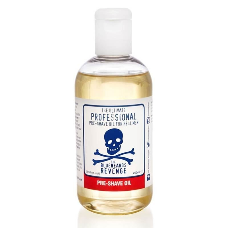 The Bluebeards Revenge - Olio Prebarba 250ml.