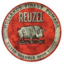 Reuzel - Red Pomade 113gr.
