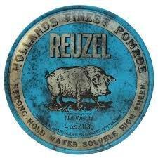 Reuzel - Blue Pomade tenuta forte 113gr.