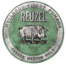 Reuzel - Green Grease 113gr.