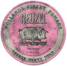 Reuzel - Pink Grease 113gr.