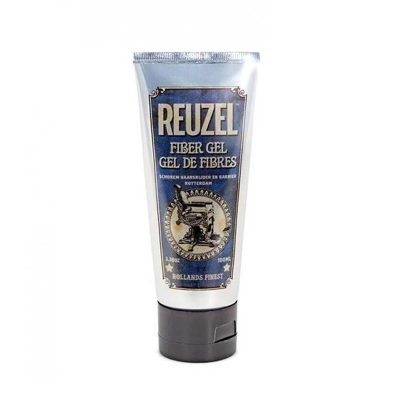 Reuzel - Fiber gel per capelli 100ml.