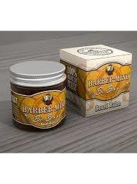 Barber Mind - Balsamo Barba Bebop 50ml.