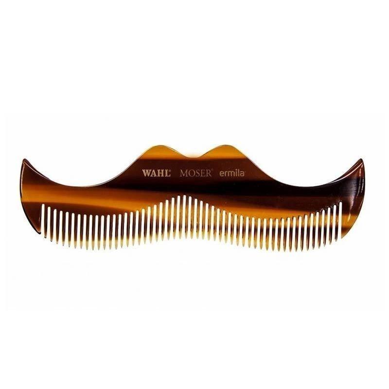 Wahl - Pettine per Barba e Baffi