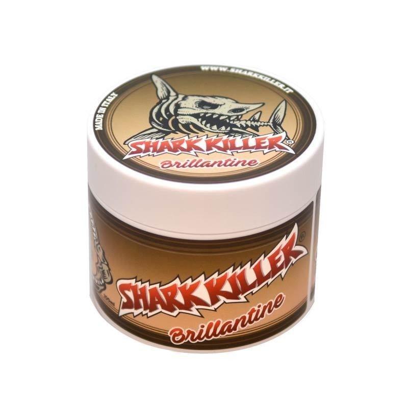 Shark Killer - Cera Brillantina per capelli