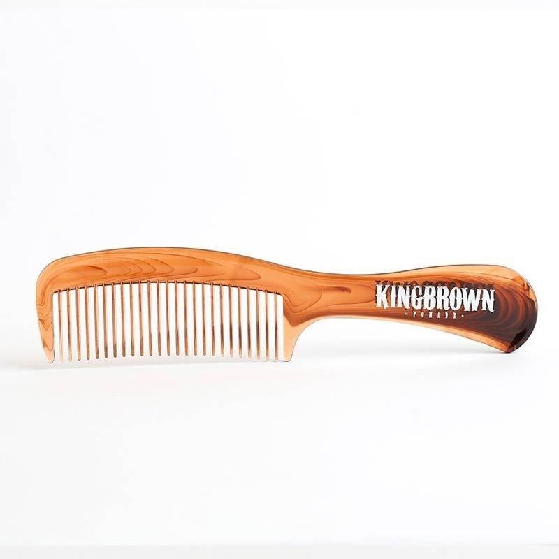 King Brown - Pettine per capelli