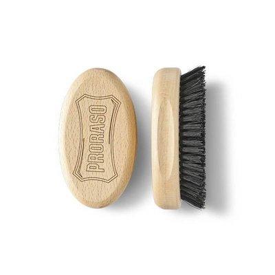 Proraso - Spazzola per baffi tascabile