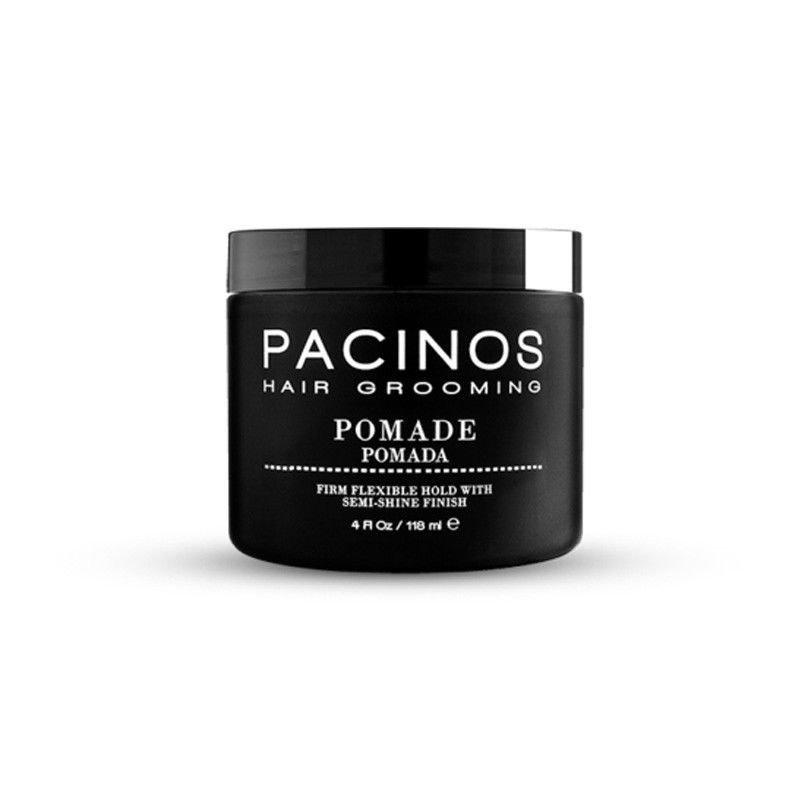 Pacinos - Cera per capelli tenuta Forte effetto Lucido 118ml.