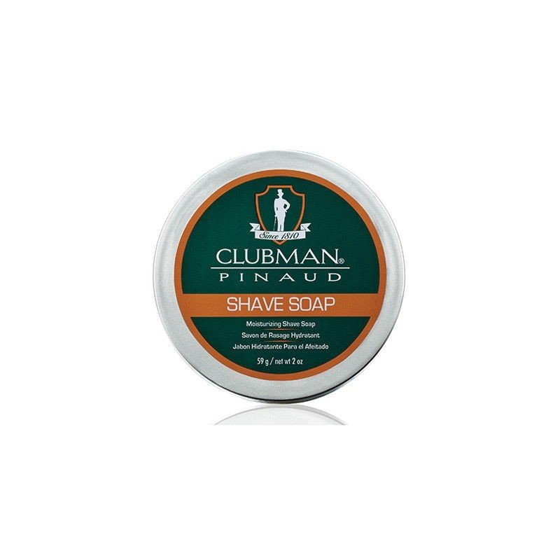 Clubman Pinaud - Crema da Rasatura 59 gr.