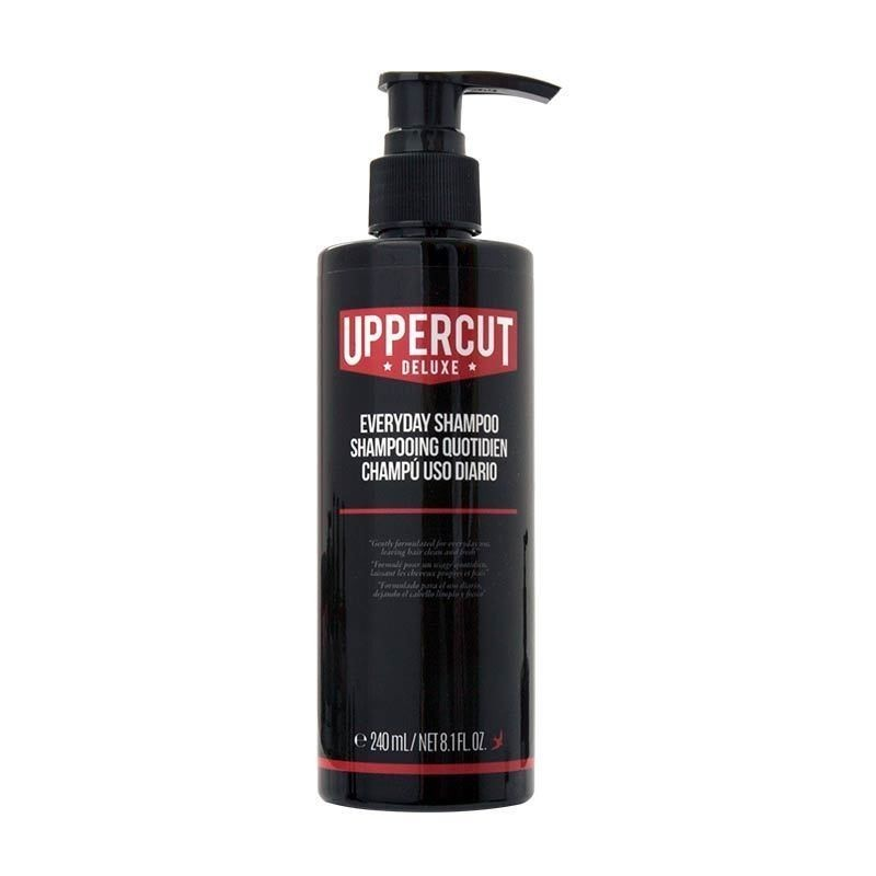 Uppercut Deluxe - Shampoo everyday 240ml.