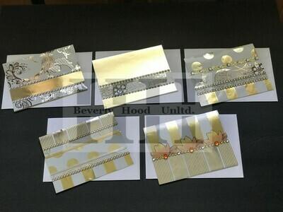 Gold Bars Group C