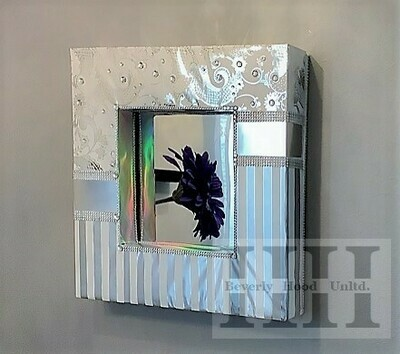 Sterling Wall Mirror