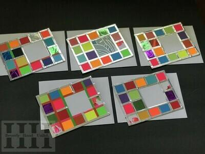 Color Cubes Group 2