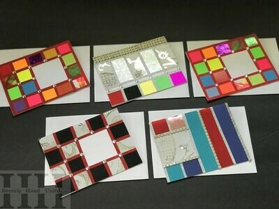 Cubes & Stripes