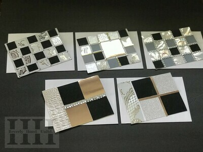 MonoChrome Blocks