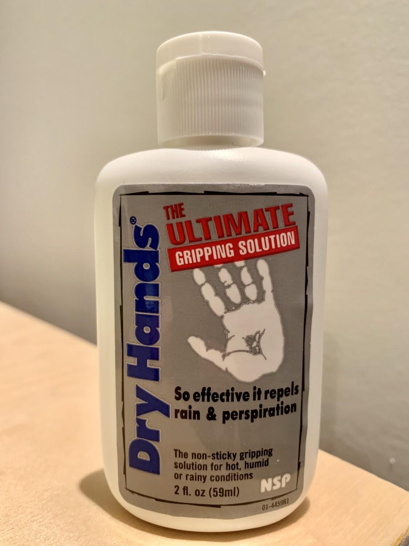 Dry Hands Liquid Chalk 2 fl. oz