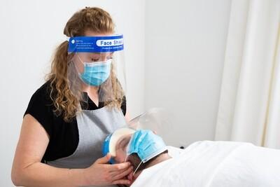 TMJ Treatment During Covid-19