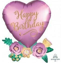 Sweet Heart Happy Birthday