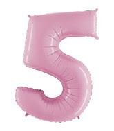 Pastel Pink 5