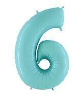 Pastel Blue 6