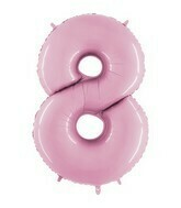 Pastel Pink 8