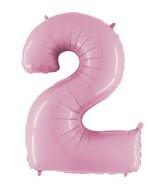 Pastel Pink 2