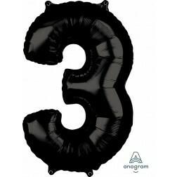 Black 3