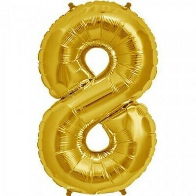Gold 8