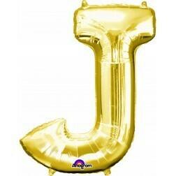 Gold J