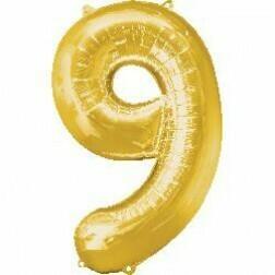 Gold 9