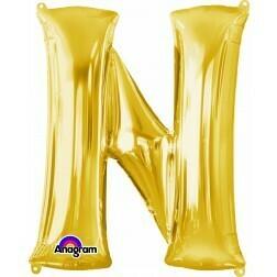 Gold N