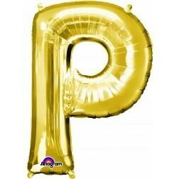 Gold P