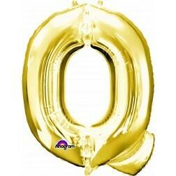 Gold Q