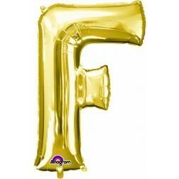 Gold F