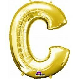 Gold C