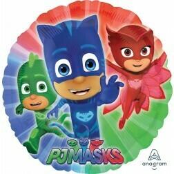 PJ Masks