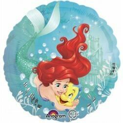 Ariel Dream Big