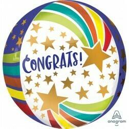 Congrats Star