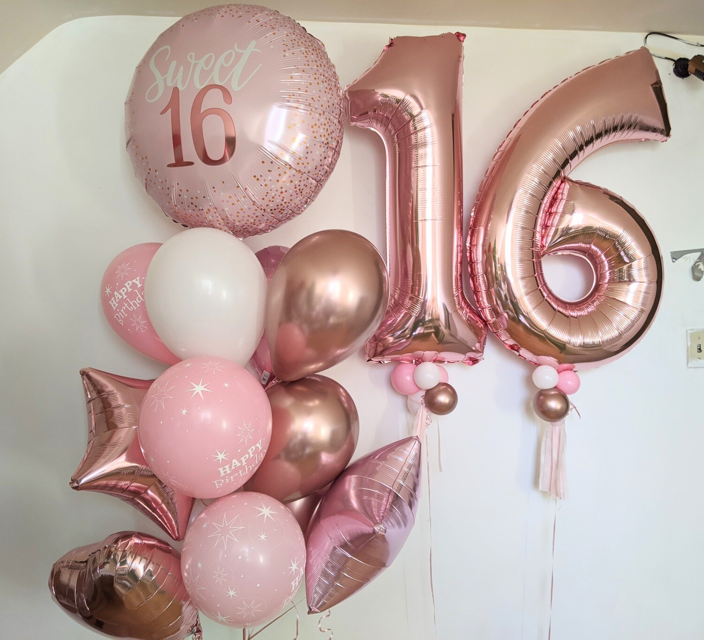 16th Birthday!