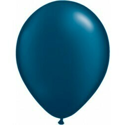 Midnight Pearl Blue