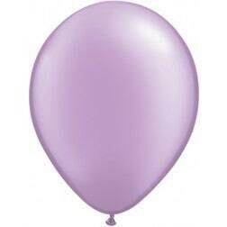 Pastel Pearl Purple