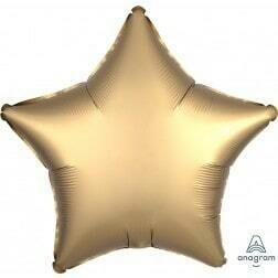 Star - Satin Gold