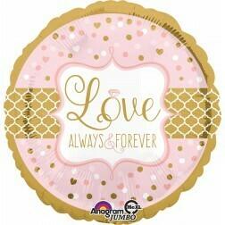 Sparkling Love Always & Forever