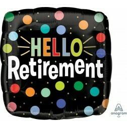 Hello Retirement