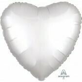 Heart - White