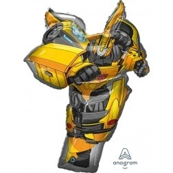Bumble Bee animated