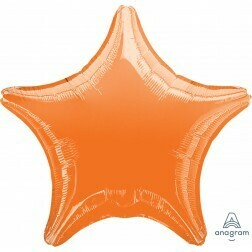 Star - Orange