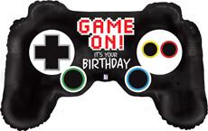 Epic Birthday