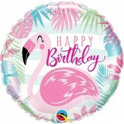 Happy Birthday Falmingo