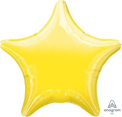 Star - Yellow